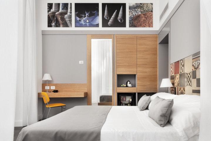 Hotel Medinblu categoria Superior 2